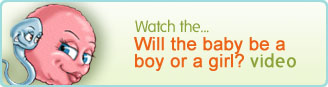 Will the Baby be a Boy or Girl?
