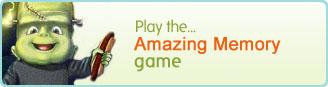 Amazing Memory Game