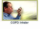 COPD Inhaler