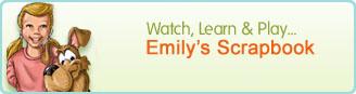 Emily's Scrapbook