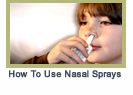 nasalsprays