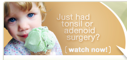 post_tonsil_care