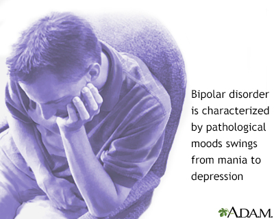 Bipolar disorder