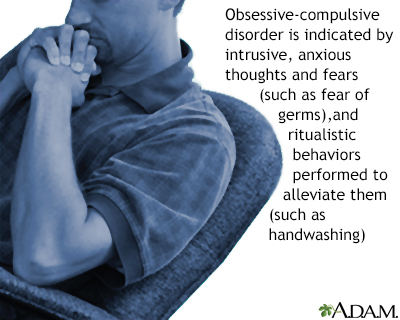 Obsessive-compulsive disorder