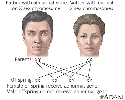 Genetics