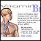 Vitamin B1 benefit